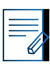 2. Formular digital ausfüllen und signieren